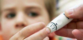 Bệnh tiểu đường ở trẻ em