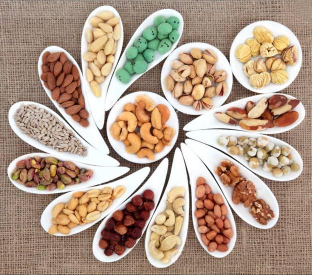 Bệnh tiểu đường nên ăn gì - biến chứng tiểu đường