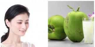 Mẹ bệnh tiểu đường có nên uống nước dừa
