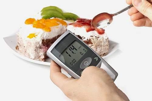 kiểm soát tiểu đường tuýp 2
