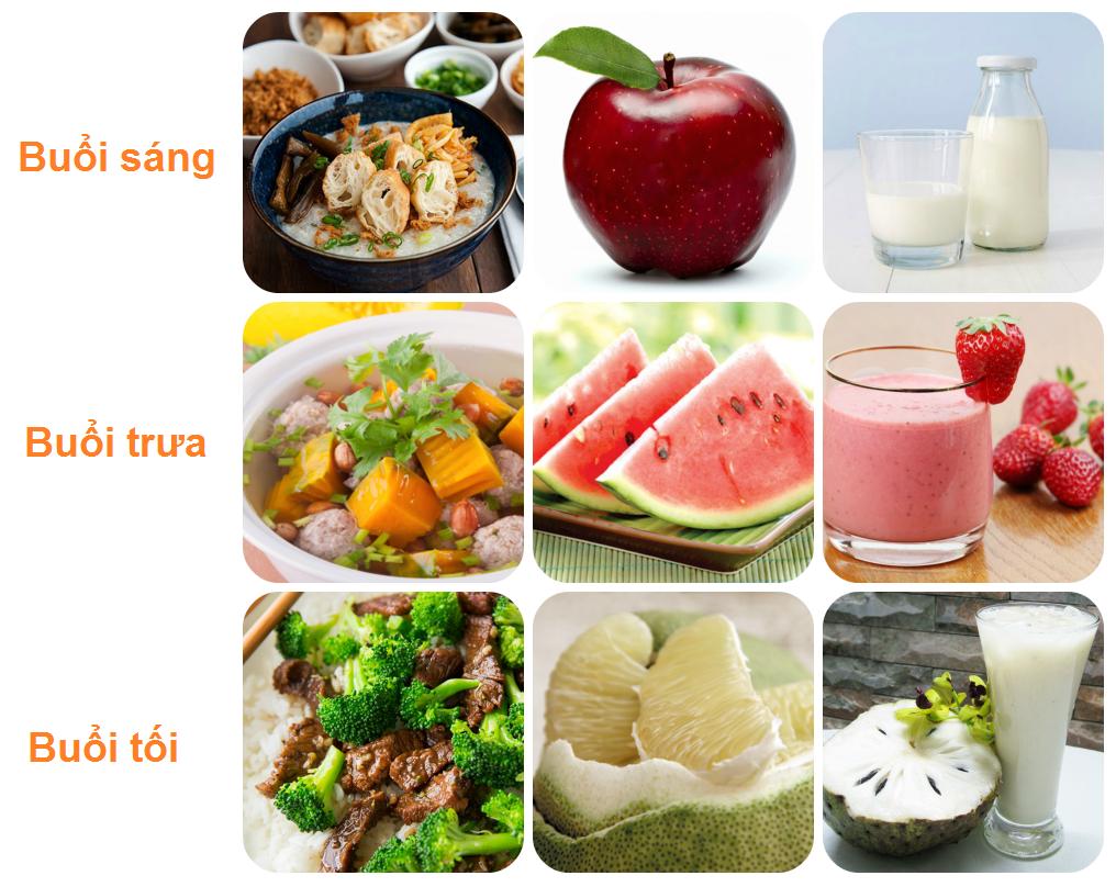 bệnh tiểu đường - bệnh tiểu đường nên ăn gì