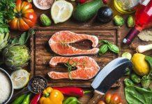 chế độ ăn kiêng bệnh tiểu đường
